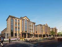 出租300平米工业厂房,五楼位于高新区龙生路与环庆路交接处