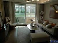 昆山朗悦花园高品质一手房,精装交付送中央空调,新风系统。户型优秀看房方便