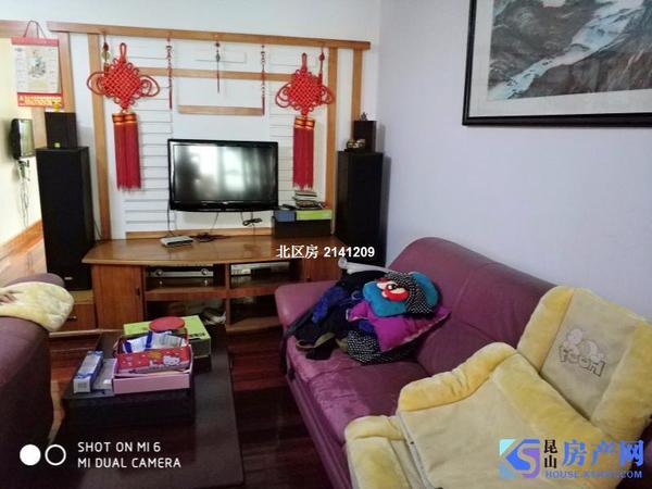 红峰新村 急租房源 精装修 好楼层 家电齐全 拎包入住 看房随时联系