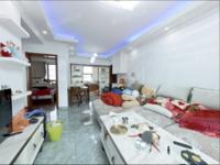 张浦新小区森隆满园 84平两房精装修 南北通透户型 业主诚心出售