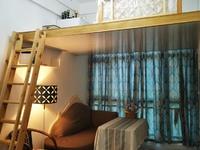 出售花都艺墅豪华装修1室1厅1卫51平米70万住宅 2500元 月