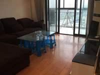 黄浦城市花园,景观楼层,2300元一个月,首次出租,看房有钥匙