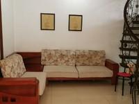 雍景湾中装两房,客厅挑高4.5米,满两年省税,随时可看房