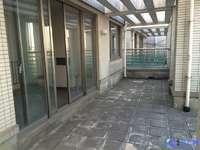 香榭水岸 漂亮的复式楼 全新毛坯 三期临河 房东回台湾发展诚出售 有钥匙
