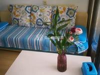 精装公寓出租,楼下苏杭时代广场,生活便捷。