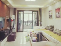 长江绿岛 低于周围性价比超高 房东急售非常诚心 中间位置楼层 采光无遮挡 南北通
