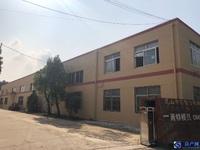 出租600平工业厂房,位于周市陆扬友谊南路