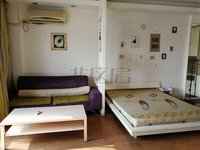 泊仕楼:单身公寓,客卧分离,采光无遮挡1400