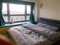 永盛广场:单身公寓,客卧分离,采光无遮挡1700