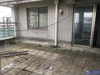 地铁沿线空中别墅,送超大露台,香榭水岸复式毛坯有钥匙随时看房