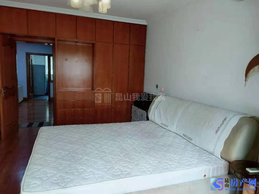 出租杏园3室2厅1卫115平米2400元/月住宅
