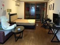 优秀酒店 真实图片朝南 带独立阳台 采光极好,有钥匙随时房