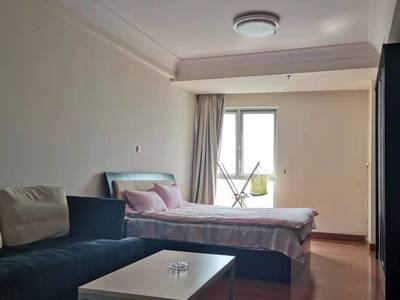 吉田国际,,一室一厅诚租1700元一个月,有钥匙可看房