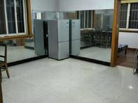 红峰二村3楼精装修家电全,有车库12平方。玉峰小学,二中。