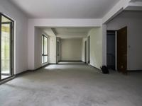 昆玉九里独栋别墅 通透明亮挑高客厅方正临河户型方正