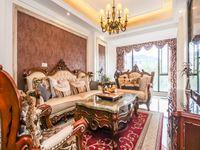 奢装四房,全套纪梵希家具,满五唯一,随时方便看房