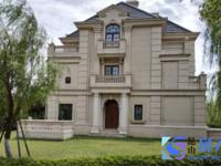 金大元法式宫廷别墅 品质小区小区中心位置 花园超大 满两年 多套在售