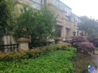 昆玉九里宫廷独栋别墅 户型正 花园大 满2年 品质小区 位置好 临河急售