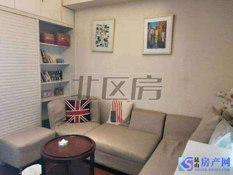 滨江公园对面 天成佳园 自住首次出租 房子很漂亮 家电家具全配 可上网