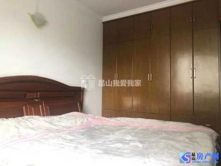 出售中华北村2室2厅1卫84.6平米147万住宅