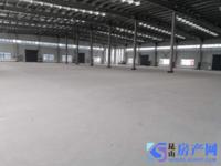 张浦 优质厂房 占地100亩 建筑面积6.1万平方 独门独院 层高13米 急卖