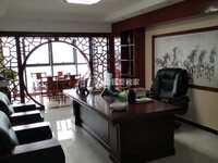 逸景湾高级办公住宅式公寓 房东低价出售 豪华装修 整一层 景观房 中介代售