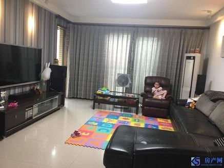 雍景湾西苑,葛江中学品质小区,四房310万,大润发旁