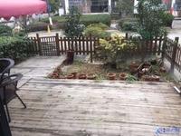 凯悦花园 市政府 地铁口 精装 联排别墅 北进门 南花园 户型好位置佳