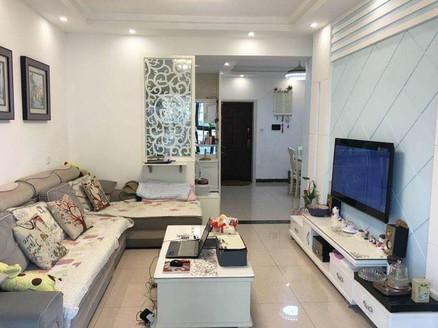 张浦顺城名湾10楼88平精装自住保养好,满2年省税,紧急出售随时看房价格可谈