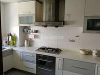 叠加别墅 精装 保养如新 环境优美 看房方便