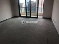 城西时代悦府,景观楼层,全新毛坯143平400万