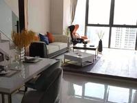 弥敦城 精装复式公寓