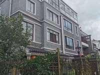 ,忆江南别墅中式风格,联排中间套,有钥匙随时看房性价比高