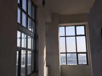 同事的房子,有钥匙可看房,边套公寓两面采光,可做两个房间,两套在售,可看房比较