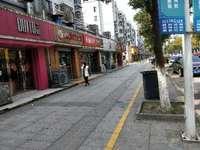 紫竹路娄苑路纯一楼沿街商铺 位置绝佳 人流量集中
