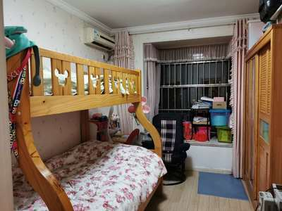 星海花园玉峰小学 娄江中学 房东自住房 拎包入住