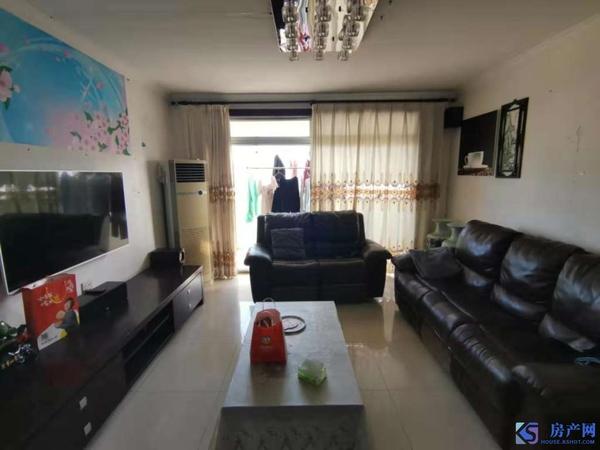 青江秀韵 市中心 景观 大三房 精装全配 南北通透 户型方正 好房急卖