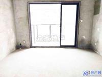 九方城二期 230平大五房 大平层 清水毛坯 景观楼层 房东急卖价格可谈的