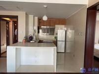 出租君悦豪庭2室1厅1卫86平米2700元/月住宅