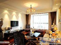 玖珑湾,市区豪宅四房340万,好楼层带中央空调地暖,急售,过年加班中