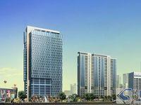 出售中航城 国际大厦74平米面议写字楼