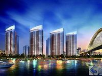 市区全新高档社区,狂降80万,316平,仅售588万,限卖一周 ,随时看房