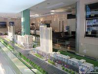 九方城 总价60万拥有一个自己的家 交通特别方便 黄金地段位置