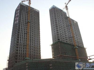 九方城对面公寓出租,全新装修朝南户型,干净清爽看房随时