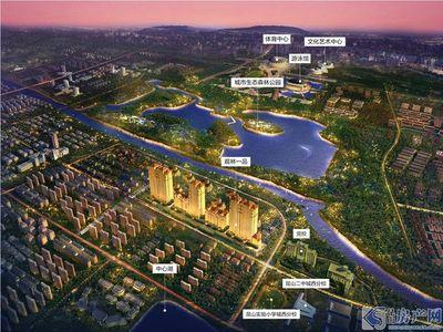 正城西高端豪宅 小区门口就是森林公园 实验小学二中300米 豪装大平层 房东急卖