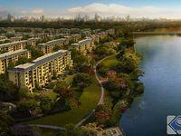 市区昆玉九里,房东移民急卖,360平,带2个车位,楼王位置,950万,带超大花园