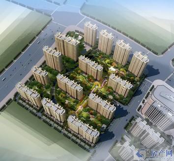 最新天逸华庭真实单价 纯毛坯 116-126-140平 楼层面积可选