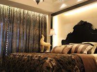 黄 金海岸精装2 1户型,自带中央空调带地暖,中间楼层,采光非常好!