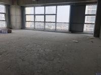 出售九方城保利大厦166平米8万写字楼
