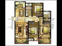 恒源紫云毛坯三房,城西副中心,近地铁口,中间楼层,南北通透,房东急卖,看房随时。